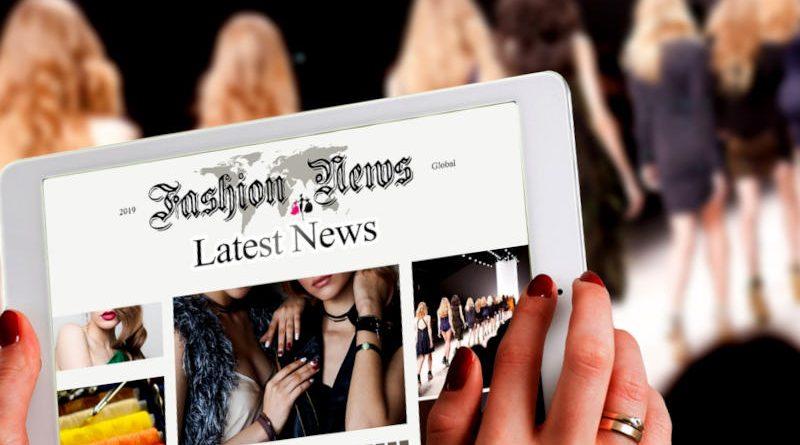 La semana de la moda de Nueva York digital
