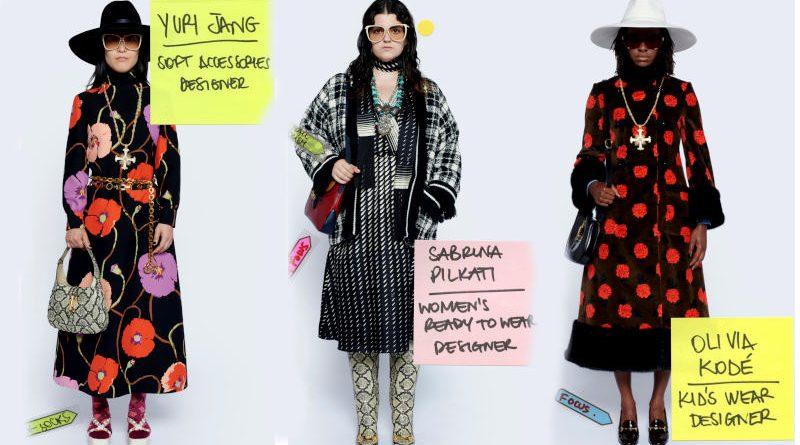 Semana de loa moda en Milán