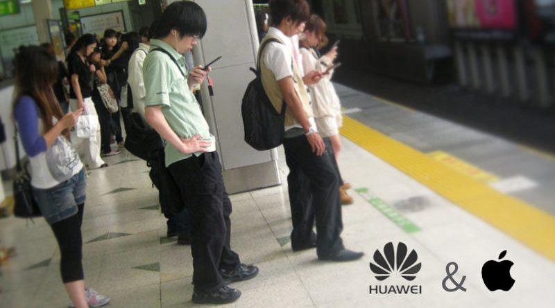 iphone-huawei