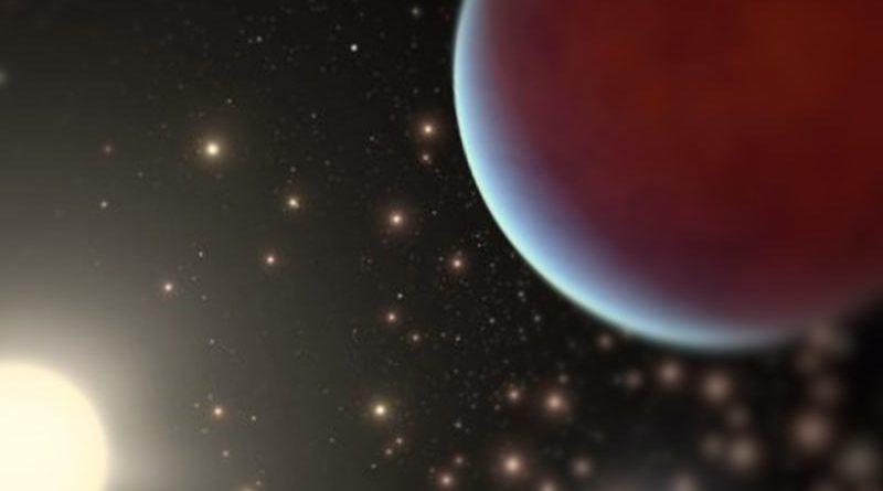 Planeta WD 1856 b