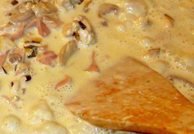 Salsa Caruso