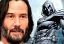 Keanu Reeves será Moon Knight