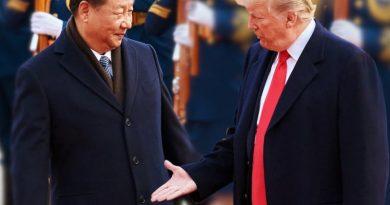 Donald Trump con la doble vara de la censura
