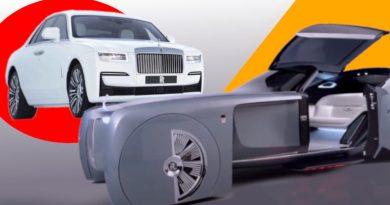 ¿Cómo Rolls-Royce sigue dominando el segmento de lujo?