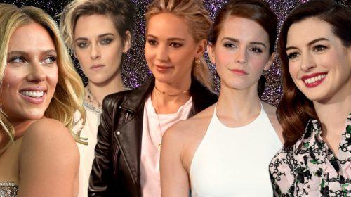 5 mujeres más hermosas del cine