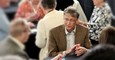 Bill Gates: la normalidad regresa a fines de 2022