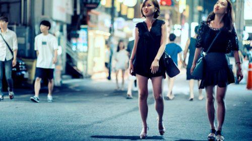 Semana de la moda de Seoul