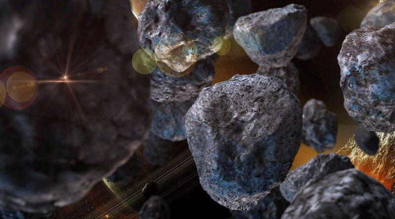 La NASA no pudo salvar a Europa en una simulación de impacto de asteroide