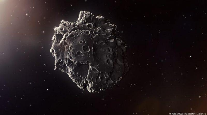 Un enorme cometa es detectado y genera nueva categoría