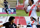 Carolina Birizamberri y Sindy Ramírez en el 11 ideal del Fútbol Argentino