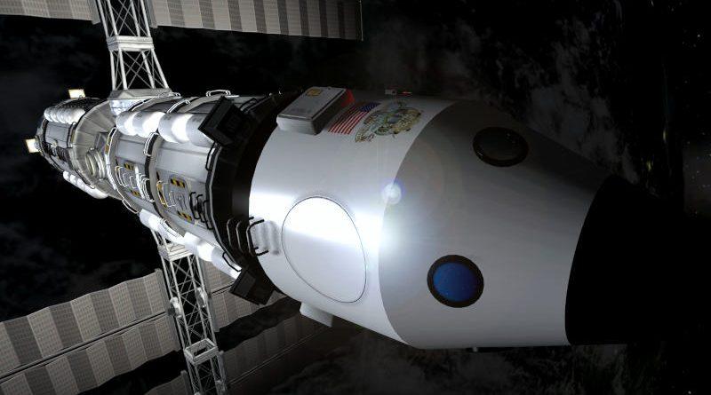Dueño de Amazon invierte en la NASA para viajes a la Luna