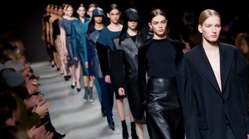 Semana de la Moda de París 2021-22