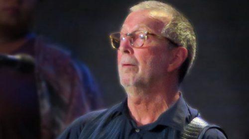 Eric Clapton ahora pide a sus fans test de vacunación